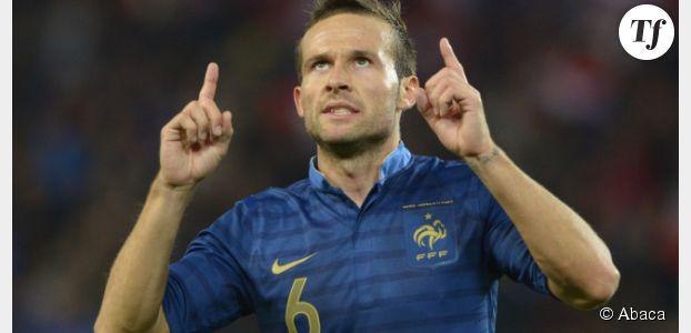 Coupe du Monde 2014 : Yohan Cabaye absent de la liste des 23 Bleus à cause de sa blessure ?
