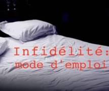 Infidélité mode d'emploi : des conjoints volages sur Pluzz / France 5 Replay