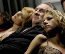 """""""Welcome to New York"""" : des pressions pour empêcher la sortie du film sur DSK"""