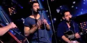 Fréro Delavega (The Voice) présente le clip officiel de Sweet Darling