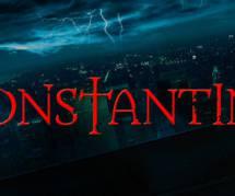 Constantine : premier trailer pour la série de DC Comics