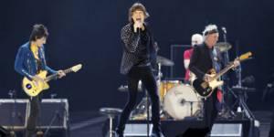 Rolling Stones : 500 places de concert supplémentaires en vente le 14 mai