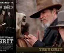 « True Grit » : le premier western des Frères Coen en DVD