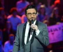 """Cyril Hanouna rend un hommage décalé à Conchita Wurst dans """"Touche pas à mon poste"""""""