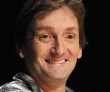 """Malade, Pierre Palmade annule quelques représentations du """"fils du comique"""""""