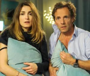 Ça va passer, mais quand ? : Julie Gayet débarque sur France 2 Replay / Pluzz