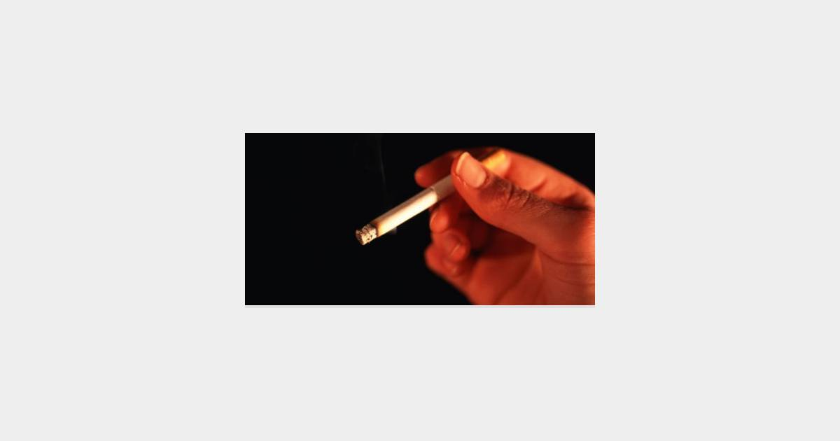 Que boire des nerfs si a cessé de fumer