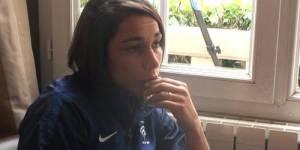 Coupe du monde de football féminin : rencontre avec Sandrine Brétigny