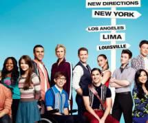 Glee : la saison 4 est disponible en DVD en France