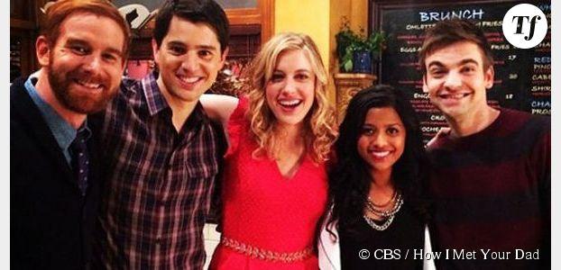 How I Met Your Dad : la série ne sera pas diffusée sur CBS