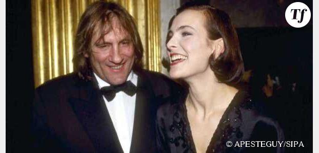 Carole Bouquet est triste que l'on critique Gérard Depardieu