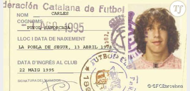 Carles Puyol : retour en 7 dates sur la carrière du capitaine du Barça