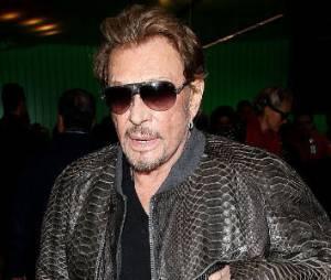 Johnny Hallyday : une vente aux enchères phénoménale sur le chanteur