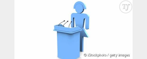 Confiance politique : hommes et femmes sur un pied d'égalité
