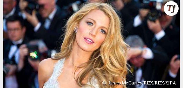 Festival de Cannes 2014 : qui est Blake Lively, celle qui charme la Croisette ?