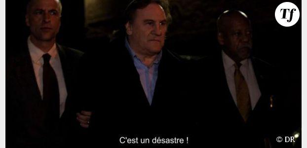Welcome To New York: le film de Ferrara-Depardieu sur DSK fait flop