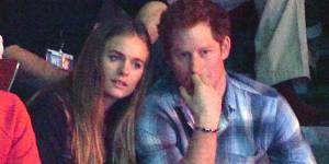 Harry aurait revu Cressida Bonas en secret : le couple de retour ?