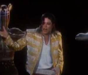 Billboard Awards 2014 : Michael Jackson était présent sur scène (vidéo)