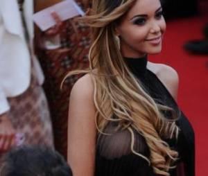 Cannes 2014 : après la culotte d'Ayem, le sein de Nabilla