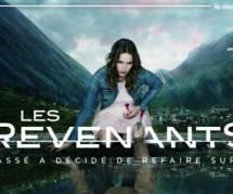 Les Revenants : la série de Canal + adaptée en Italie et en Russie