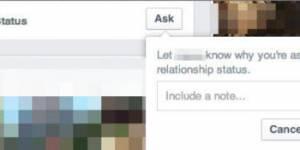 Facebook : un nouveau bouton pour savoir si vous êtes célibataire ou en couple