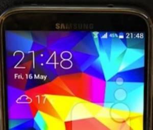 Galaxy S5 Prime : le plein de photos en fuite