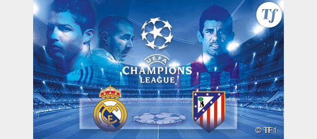 Real Madrid vs Atletico Madrid : date, heure et chaîne de la finale en direct (24 mai)