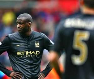 Yaya Touré : Manchester City oublie son anniversaire, il veut partir