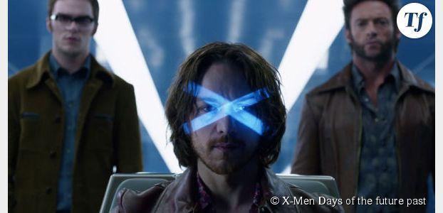 X-Men Days of the future past : des mutants épatants pour un film époustouflant