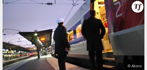 SNCF : des trains TER trop larges pour les quais