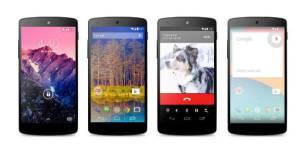 Nexus 5 : le dernier de la gamme pour Google ?