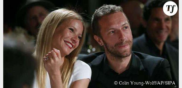 Gwyneth Paltrow : à nouveau en couple avec Chris Martin ?