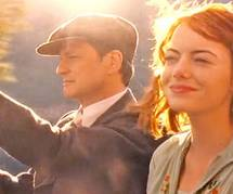 Magic in The Moonlight : la bande-annonce du dernier Woody Allen