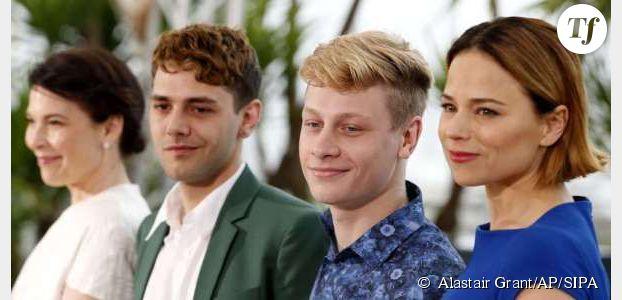 Cannes 2014 : Xavier Dolan et sa Mommy donnent un coup de fouet au Festival