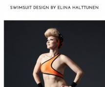 """Un """"monokini"""" pour changer l'image du corps meurtri des victimes du cancer du sein ?"""