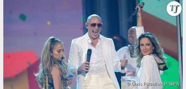 Coupe du monde 2014 : quand J.Lo et Pitbull foutent la honte aux Brésiliens