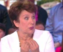 "Roselyne Bachelot traite les communicants de l'Elysée de ""connards"""