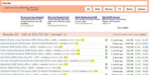 Torrentz.eu : fermeture définitive du site de téléchargement, plus d'ouverture ?