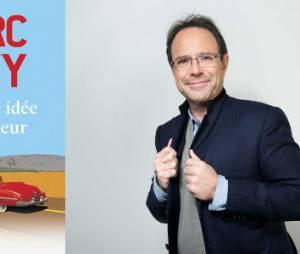 """""""Une autre idée du bonheur"""" : Marc Levy nous emmène en roadtrip - interview"""