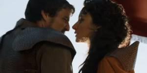 Game of Thrones Saison 4 : Pedro Pascal (Oberyn) parle du duel  de l'épisode 8 (Spoiler)