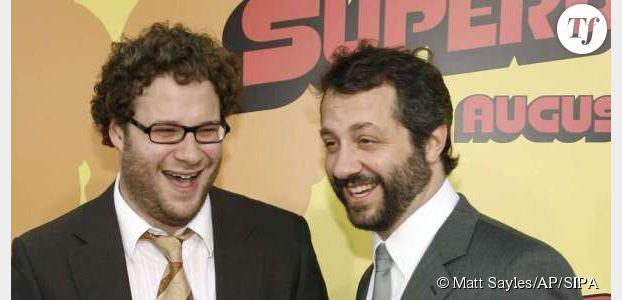 Les films de Judd Apatow et Seth Rogen accusés d'avoir influencé le tueur de Santa Barbara