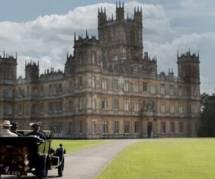 George Clooney et Amal Alamuddin pourraient se marier à Downton Abbey