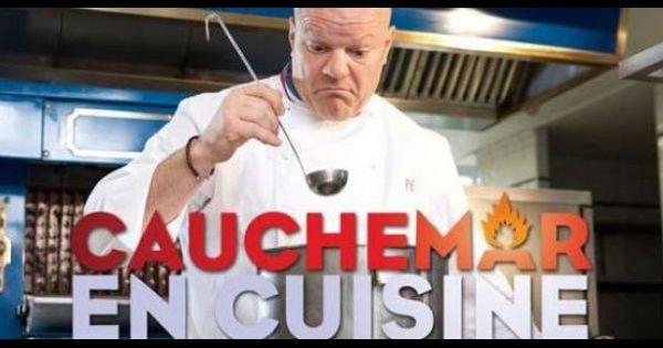 Cauchemar en cuisine le restaurant de l horreur sur m6 - Replay cauchemar en cuisine philippe etchebest ...