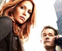 Unforgettable : les épisodes du 27 mai sur TF1 Replay
