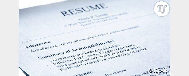 CV en anglais : comment le rédiger pour des études à l\'étranger ...