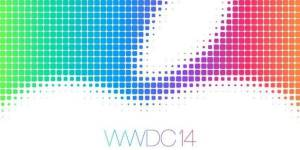 WWDC 2014 : le keynote Apple sera diffusé en streaming sur Internet