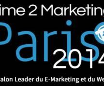 Salon T2M 2014: un workshop pour apprendre à se vendre sur les réseaux sociaux