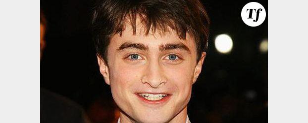 """Daniel Radcliffe : Il est devenu alcoolique pendant le tournage d'""""Harry Potter"""""""