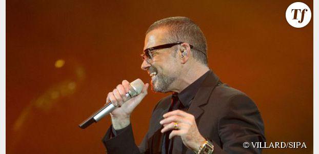 George Michael malade ? Le chanteur est à l'hôpital