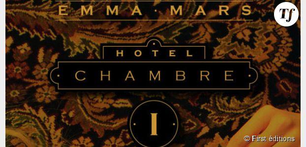 La trilogie Hôtel « Chambre 1 » : le nouveau mommy porn de l'été ?